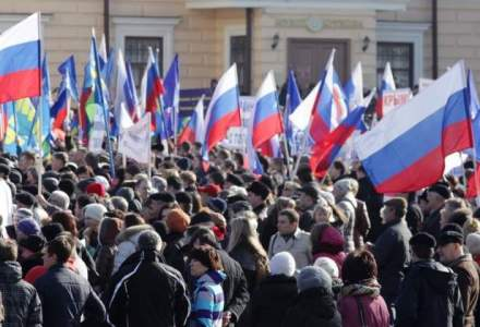 Rusia va cheltui peste 50 mld. dolari din Fondul de Rezerva