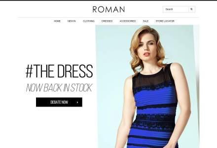 Rochia care a polarizat Internetul: alb si auriu sau negru si albastru?Povestea unui viral de moda veche