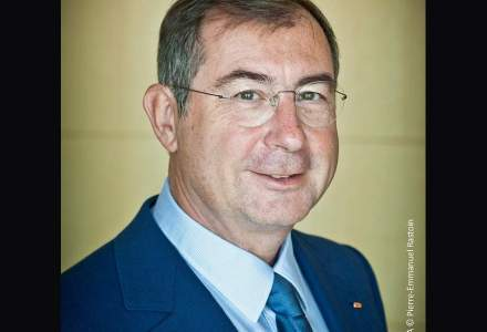 Martin Bouygues, proprietarul grupului Bouygues, gasit mort in resedinta sa din La Roche Mabile