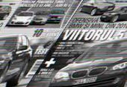 Sanoma Hearst a preluat licenta Auto Motor si Sport