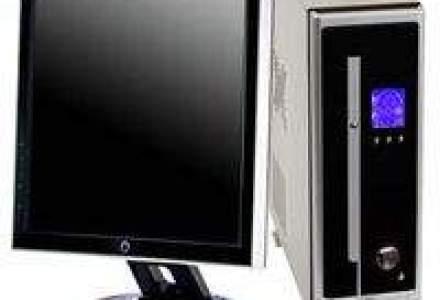 HP - Profit net cu 25% mai mare pentru ultimele trei luni din 2009