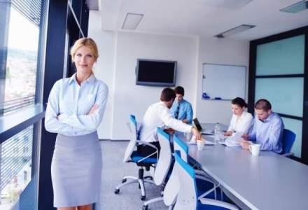 Femeile sunt la fel de buni lideri ca barbati. De ce exista inca bariere?