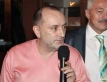 Omul de afaceri Sorin...