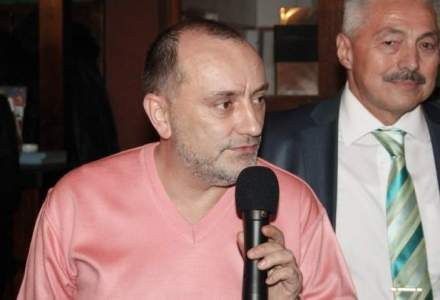 Sorin Strutinsky, trimis in judecata in dosarul de trafic de influenta cu 2 mil. euro