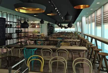 Flavours deschide un nou concept de restaurant in Bucharest Business Park