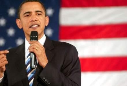 Barack Obama indeamna Iran sa-si suspende activitatile nucleare controversate cel putin zece ani