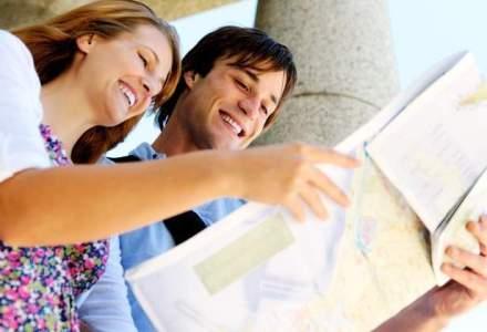 Sosirile si innoptarile in unitati turistice au crescut cu peste 17% in luna ianuarie