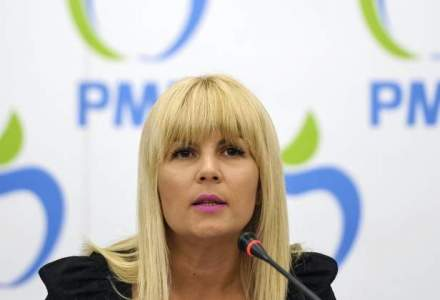 Sondaj: Increderea in SRI, afectata de acuzatiile aduse de Elena Udrea