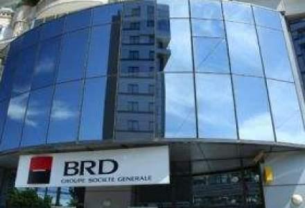 Brandurile BRD si Banca Transilvania valoreaza cumulat aproape 600 mil. dolari