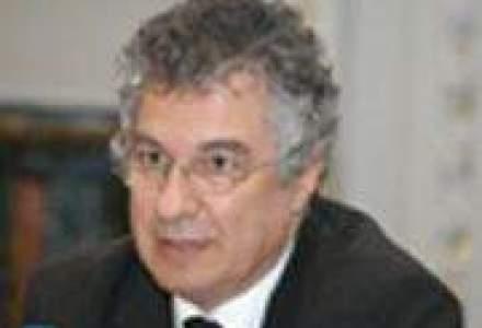 Septimiu Stoica si-a retras candidatura pentru Consiliul Bursei