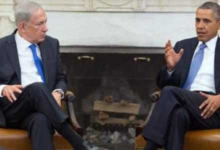Benjamin Netanyahu: Un Iran dotat cu arme nucleare ar fi o mare amenintare pentru intreaga lume