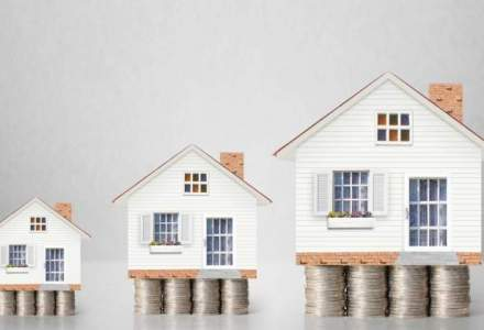 "Beneficiarii ""Prima Casa"" vor putea cumpara o noua casa mai mare si mai scumpa garantata de stat"