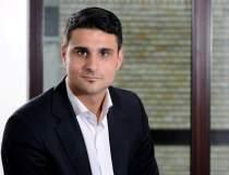 Radu Balaceanu, managerul de...