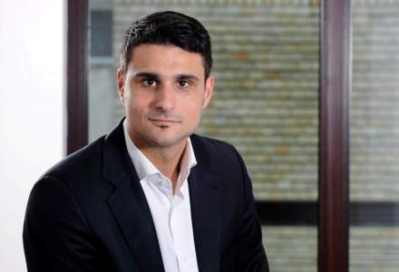Radu Balaceanu, managerul de 28 de ani care vrea sa duca foodpanda pe profit din 2016: ce strategie are