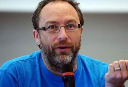 Jimmy Wales, fondatorul Wikipedia: Internetul din Africa este astazi mai rapid decat cel din SUA