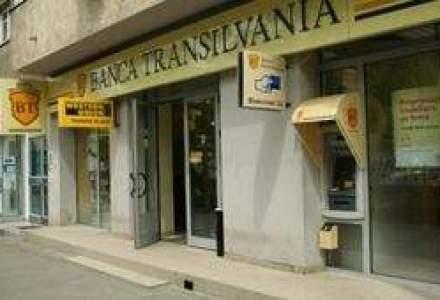 Banca Transilvania a preluat integral Medicredit Leasing