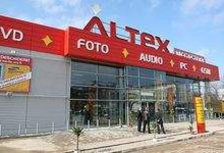 Productia Altex a avut anul trecut afaceri de 9,5 mil. euro