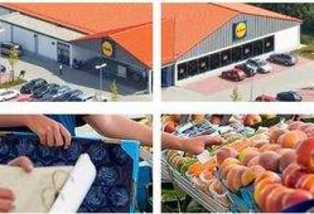 Tranzactie in retail: Nemtii de la Lidl cumpara Plus Romania