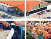 Lidl buys Plus Romania retail...