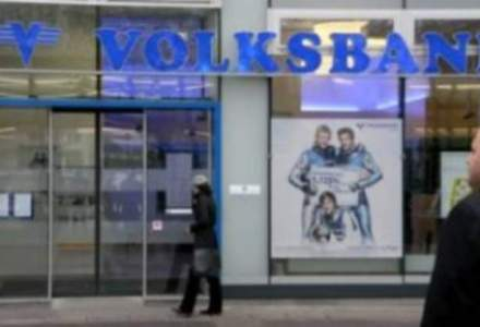 Criza francului elvetian: Volksbank a castigat aproape toate procesele deschise de clienti