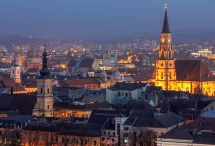 "Cluj-Napoca are imn de Capitala Europeana a Tineretului 2015, ""We are the City"""