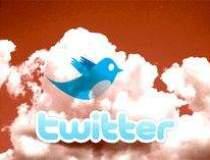 Pe Twitter sunt trimise...