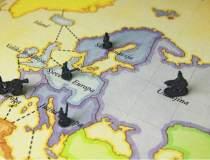 Scut impotriva Rusiei? UE...