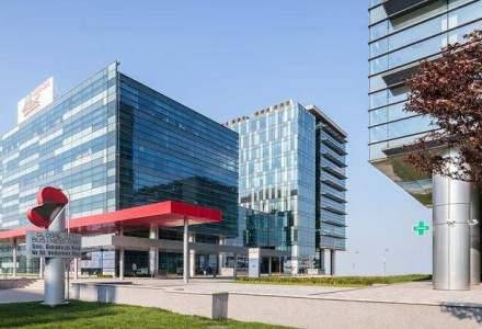 Bergenbier ia 1.200 mp in complexul Global City, si duce complexul de birouri la un grad de ocupare de 60%