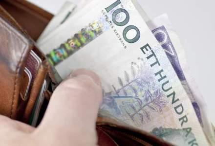 """In Suedia viitorul a inceput deja: """"Nu acceptam cash. Daca platesti cu numerar, ceva este in neregula"""""""