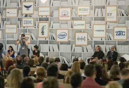 """(P) Inovatia si excelenta ,,trec pragul"""" viitorului in afaceri la Timisoara Business Days"""