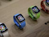 Apple Watch a fost prezentat...
