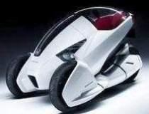 Concepte Honda, la Salonul...