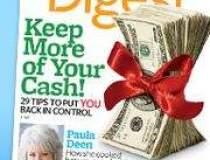 Reader's Digest a reusit sa...