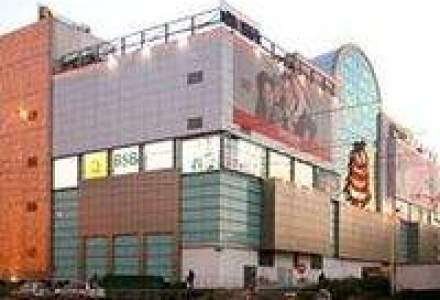 City Mall valoareaza doar 33 mil. euro. Australienii au platit triplu in 2006