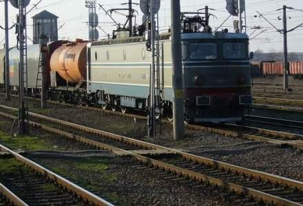 Ioan Rus: Privatizarea CFR Marfa va fi finalizata anul viitor