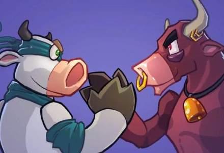 Talent din inima Ardealului: compania cu peste 400 de angajati care pregateste doua jocuri si spera la succesul Angry Birds. Le va reusi?