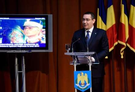 Victor Ponta, intrebat daca stia de tombole la referendum: Stiu de mitinguri, dar e posibil sa fi fost o decizie locala