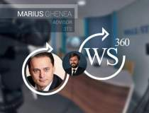Marius Ghenea, la WS 360:...