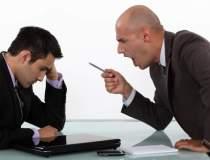 Cum procedezi cand seful te...
