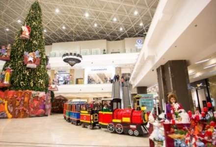 DTZ: Romania ajunge anul acesta la 3 mil.de metri patrati de mall-uri, o treime in Bucuresti