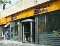 Piraeus Bank: Active cu 4%...