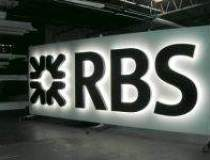RBS - Pierderi de 3,6 mld. de...