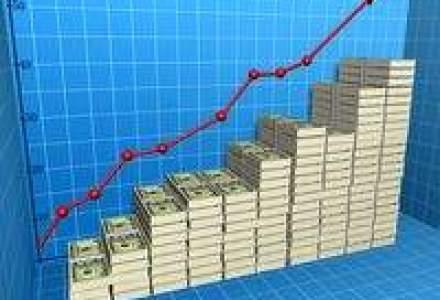Usor excedent al bugetului consolidat in ianuarie