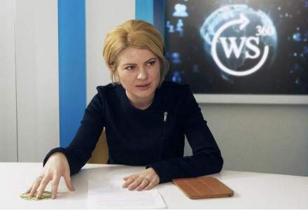"eMag: model romanesc de afaceri ""scos la export"". Urmareste-o pe Violeta Luca (director executiv eMag)"