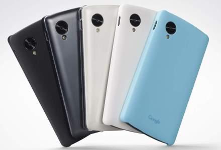 Google scoate de la vanzare popularul Nexus 5