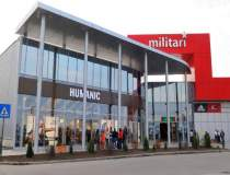 Militari Shopping Center,...