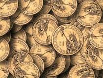 Cursul dolarului s-a linistit...