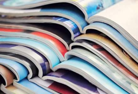 (P)Grupul Ringier, liderul pietei revistelor glossy din Romania