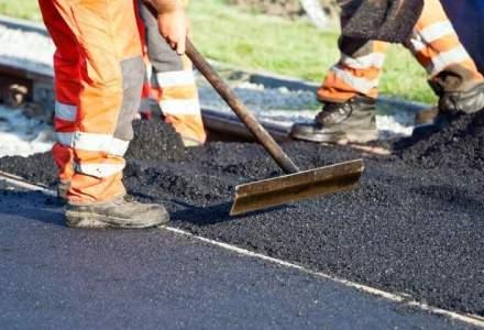Calendarul autostrazilor: 80-90 km in 2015. Reparatiile la Autostrada Soarelui, amanate