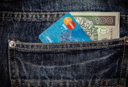 Mastercard: O treime din populatia planetei nu are cont bancar